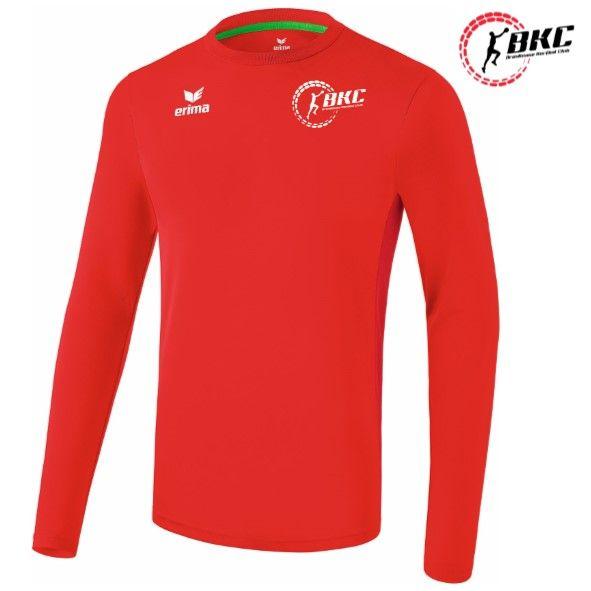 BKC Erima - Shirt Liga met lange mouwen